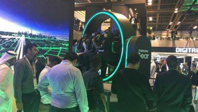 Photo of سامسونج و اتصالات تستعرضان جهاز GYRO VR في أسبوع جيتكس للتقنية 2017