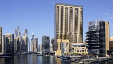 Address Dubai Marina – Hero LR
