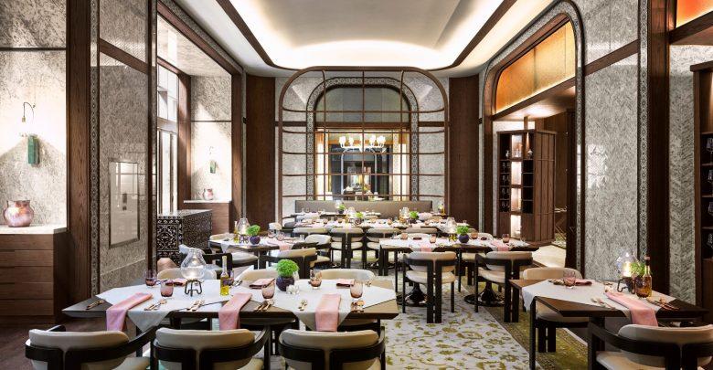 مطعم آيلا يفتتح أبوابه في إسطنبول