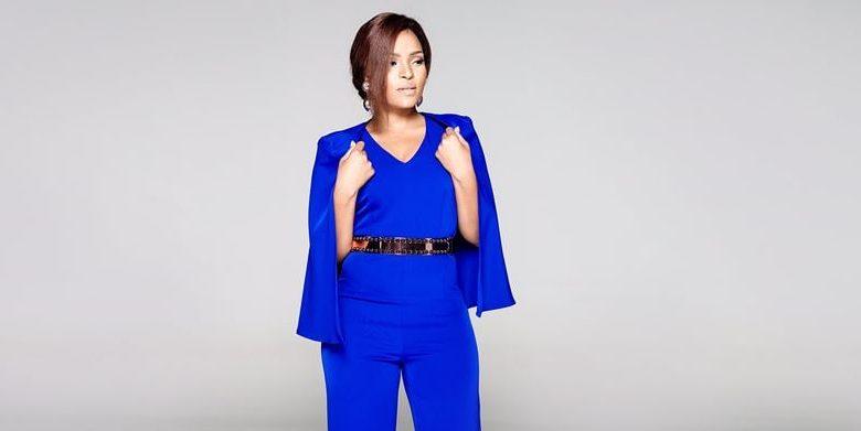 حفل ملكة موسيقى الهاوس بويس في دبي