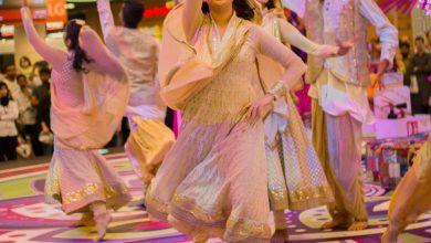 دبي مول يحتفل بمهرجان ديوالي على طريقته الخاصة