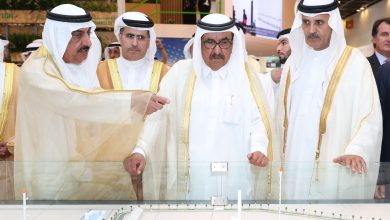 Photo of مجموعة اينوك تشغل جميع محطات الخدمة الجديدة بالطاقة الشمسية