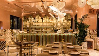 صورة بالفيديو .. جولة في مطعم فلامينجو روم دبي