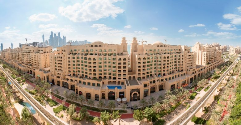 دبي تستضيف فعاليّة اللياقة البدنية فتنيس فيستيفال 2017