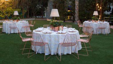Photo of الأكاديمية الدولية لتخطيط حفلات الزفاف والمناسبات تطلق معهد تخطيط المناسبات
