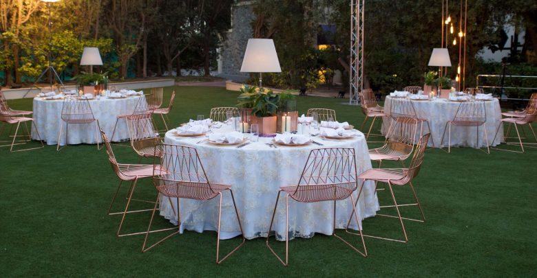 الأكاديمية الدولية لتخطيط حفلات الزفاف والمناسبات تطلق معهد تخطيط المناسبات
