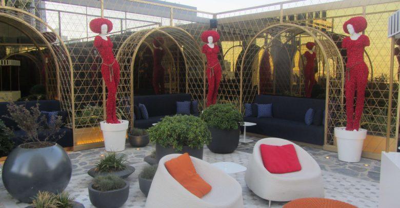 فندق فيرمونت كوازار اسطنبول