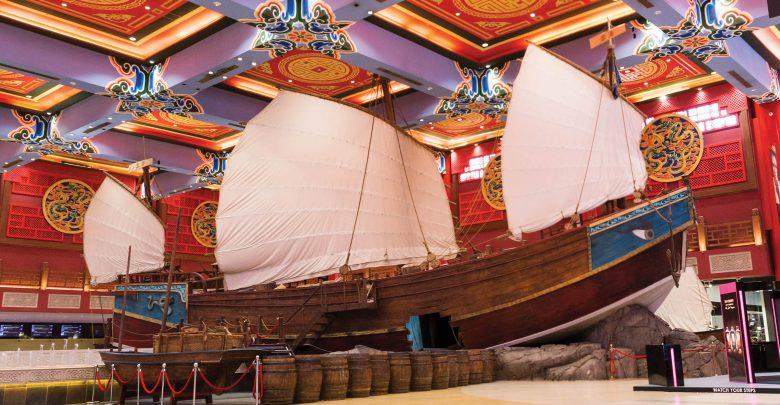 دبي تستضيف العرض المسرحي الجديد لـ هوتيل ترانسلفانيا