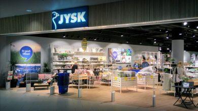Photo of قريباً إفتتاح أول متجر لعلامة JYSK الإسكندنافية سيتي لاند مول