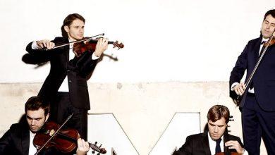 حفل الفرقة الموسيقية كوارتيت موديجلياني في دبي
