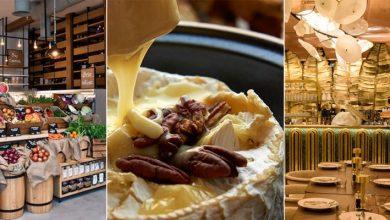 Photo of أحدث المطاعم التي إفتتحت أبوابها في دبي