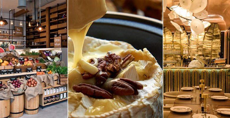 أحدث المطاعم التي إفتتحت أبوابها في دبي