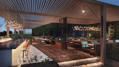 حديقة فيليني تستعد لإفتتاح أبوابها في أبوظبي