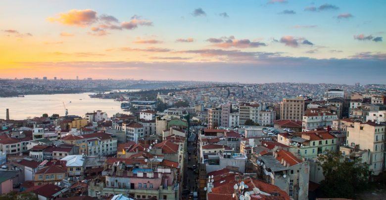 جولة في اسطنبول من فندق عجوة سلطان أحمد