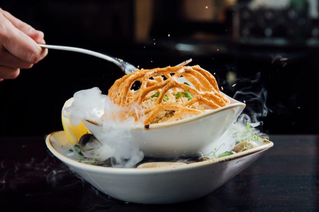 مطعم ذا ميت كو يطلق قائمة طعام جديدة