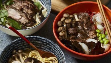 Photo of مطعم نودل هاوس يقدم لرواده أشهى المأكولات الأكثر شهرة في آسيا