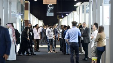 Photo of ترقبوا معرض دبي الدولي للمجوهرات 2017