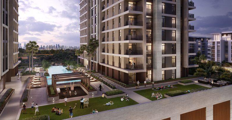 إلينغتون العقارية تطلق برج ويلتون تيراسز 1 السكني الجديد