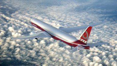 طيران الإمارات تستعد لضم طائرة بوينغ 777X الى اسطول طائراتها