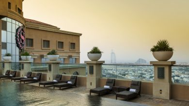 إنها فرصتك للفوز بسنة كاملة من الجلسات المجانية في شاين سبا شيراتون مول الإمارات