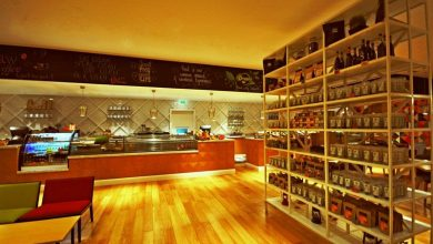 Photo of مطعم ألترا براسيري يستعد لإطلاق قائمة مأكولات جديدة