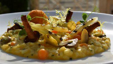 مطعم ليكسينغتون غريل يقدم قائمة طعام حصرية لشهر أكتوبر 2017