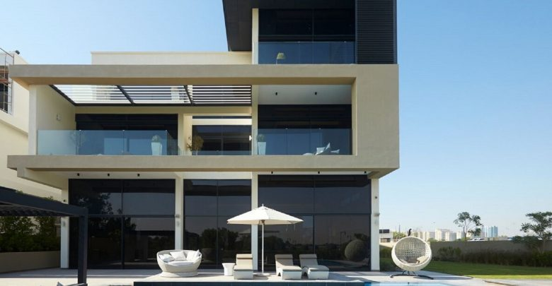 إطلاق مجمع فلل هيل سايد في عقارات جميرا للجولف في دبي