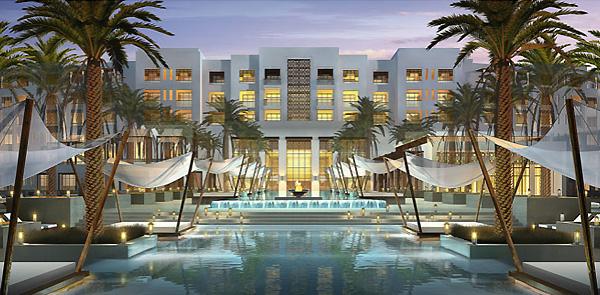 فنادق-بارك-حياة-أبوظبي