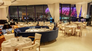 مطعم تشيبرياني الإيطالي يعيد إفتتاح تراسه