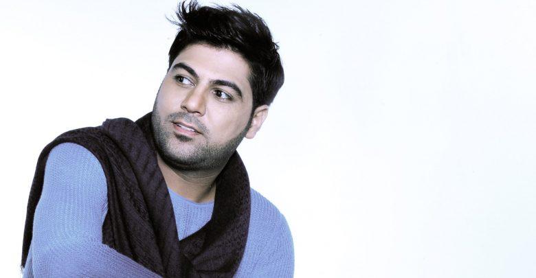 حفل المغني وليد الشامي في دبي خلال عيد الإتحاد ال46