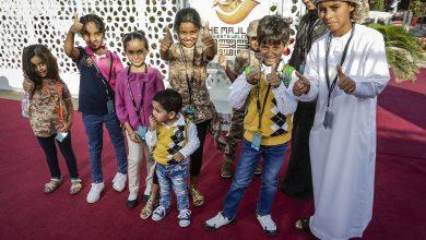Photo of أبوظبي تطلق دليل رياضة السيارات للصغار يعرف الأطفال على عالم الفورمولا 1
