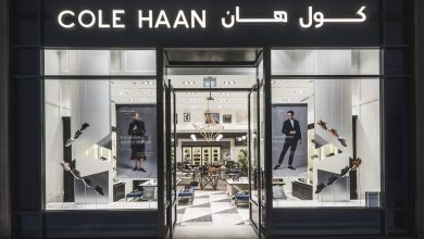 كول هان تفتتح أكبر متاجرها في دبي مول