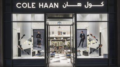 Photo of كول هان تفتتح أكبر متاجرها في دبي مول