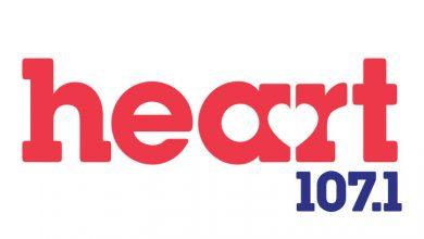 هارت 107.1 أحدث محطة إذاعية في الإمارات العربية المتحدة