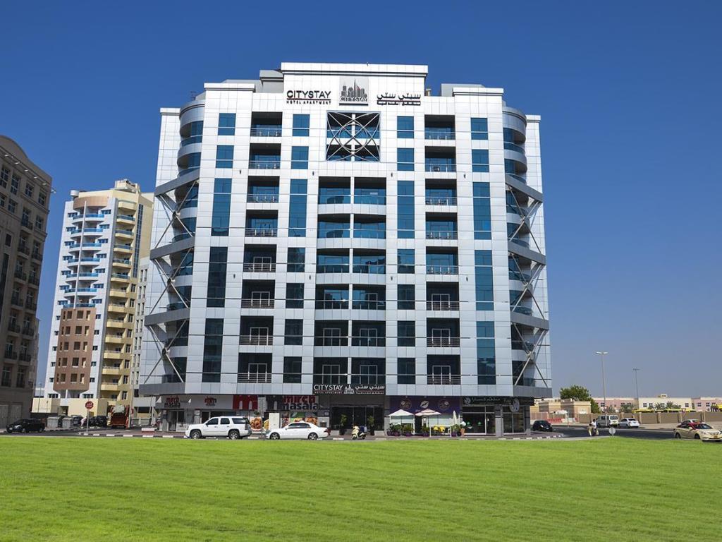 أبرز الشقق الفندقية في منطقة البرشا