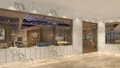 Photo of علامة كارلوتشيوز تفتتح مطعم جديد لها في دبي