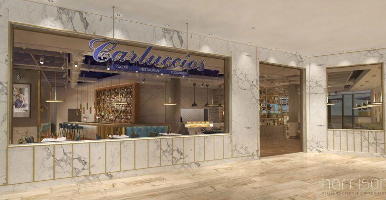 علامة كارلوتشيوز تفتتح مطعم جديد لها في دبي