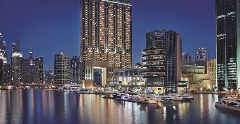 عروض العنوان مرسى دبي لشهر نوفمبر 2017
