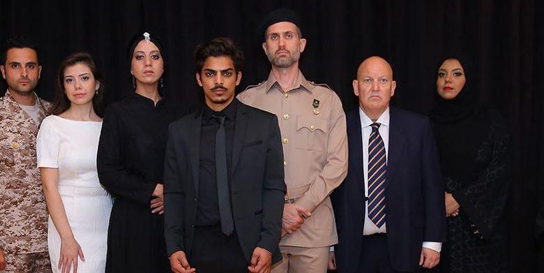 دبي تعرض مسرحية ذا هاملت سامِت