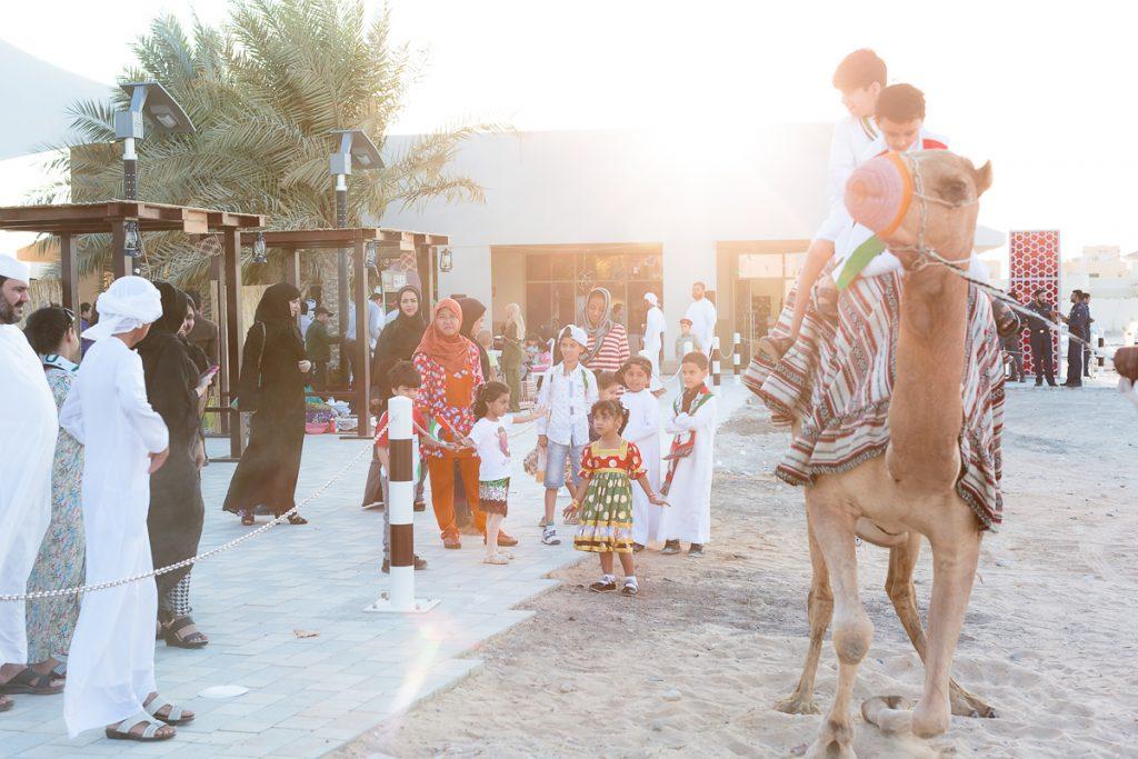 شركة الدار العقارية تحتفي باليوم الوطني لدولة الإمارات في مختلف مشاريعها