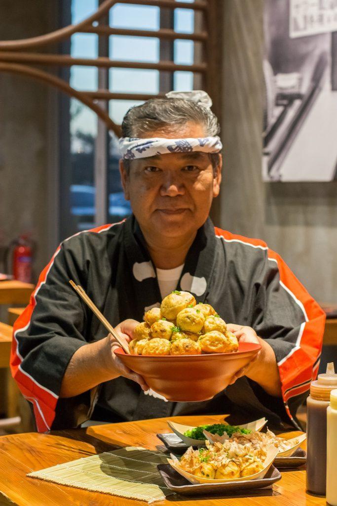 Atisuto's Chef Aijiro