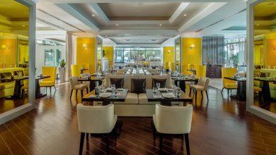 صورة برانش يوم الجمعة في مطعم بيتشه الإيطالي