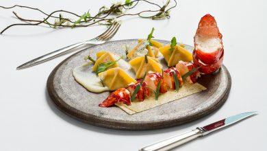مطعم بوردو يقدم تجربة تناول طعام جديدة