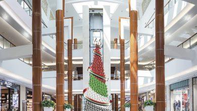 صورة برجمان مول يحتفل بمهرجان دبي للتسوق 2018