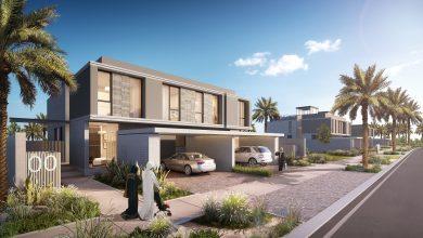 دبي هيلز استيت يطلق مجمع كلوب فيلاز في دبي هيلز