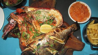 Photo of مطعم هورايزون وجهة المأكولات الشرقية في دبي