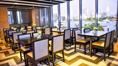 Photo of مطعم كونا غريل يستعد لإفتتاح أبوابه في دبي