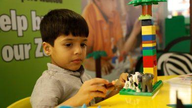 سيتي سنتر الفجيرة تستضيف ورش بناء المجسّمات بقطع الليغو