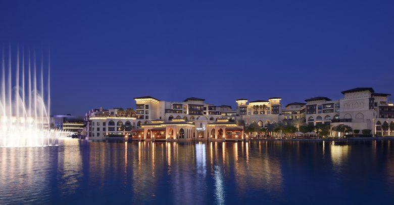 فندق بالاس وسط المدينة يحصد نخبة من أهم الجوائز في قطاع الضيافة
