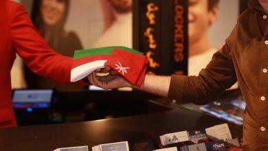 Photo of دبي مول يحتفل باليوم الوطني السابع والأربعين لسلطنة عُمان